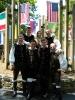 Veseli Begunjčani v Ameriki 2012